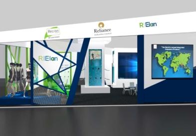Exhibition Stalls, 3D Designs Stalls, Corporate Events, Event Management, Entertainment Farm